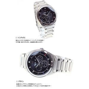 agnes b. アニエスb ソーラー 腕時計 メンズ ペアウォッチ FBRD978|neel|05