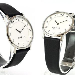 本日ポイント最大21倍! agnes b. アニエスb 腕時計 メンズ FBRT987|neel|04