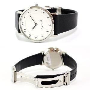 本日ポイント最大21倍! agnes b. アニエスb 腕時計 メンズ FBRT987|neel|05