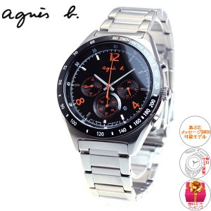 agnes b. アニエスb 腕時計 メンズ FBRV960|neel|02