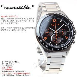 agnes b. アニエスb 腕時計 メンズ FBRV960|neel|03