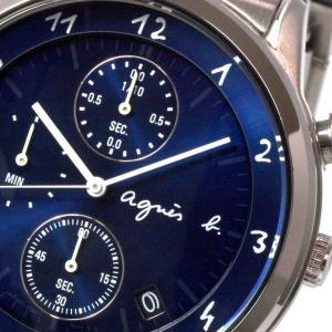 本日ポイント最大21倍! agnes b. アニエスb 腕時計 メンズ FBRW991 neel 04