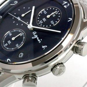 本日ポイント最大21倍! agnes b. アニエスb 腕時計 メンズ FBRW991 neel 05
