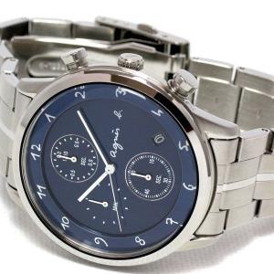 本日ポイント最大21倍! agnes b. アニエスb 腕時計 メンズ FBRW991 neel 06
