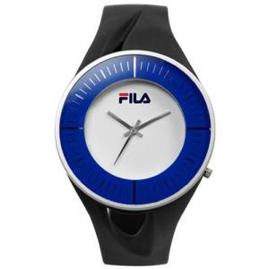 本日ポイント最大16倍! フィラ FILA 腕時計 メンズ FCA006-1 neel