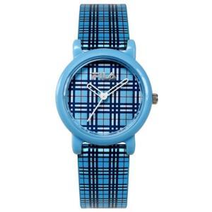 本日ポイント最大16倍! FILA フィラ 腕時計 キッズ レディース FCK001-8 neel