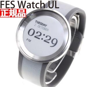 FES Watch UL Gray Sony 腕時計 ソニー フェスウォッチ グレー FES-WB1...