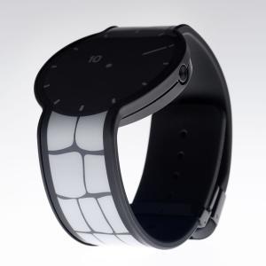 8%OFFクーポン&ポイント最大21倍! FES Watch Black Sony 腕時計 ソニー フェスウォッチ ブラック FES-WM1 neel