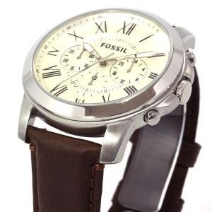 本日ポイント最大21倍! FOSSIL(フォッシル) 腕時計 メンズ クロノグラフ FS4735|neel|05