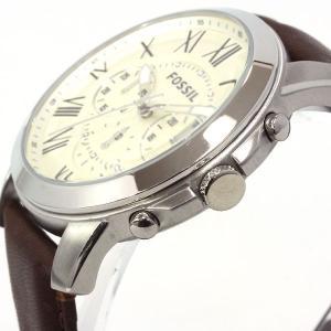 本日ポイント最大21倍! FOSSIL(フォッシル) 腕時計 メンズ クロノグラフ FS4735|neel|06