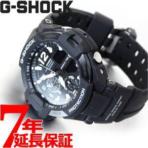 ポイント最大13倍! Gショック スカイコックピット G-SHOCK SKY COCKPIT 腕時計 メンズ GA-1100-1AJF ジーショック