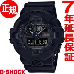 本日ポイント最大16倍! カシオ Gショック CASIO G-SHOCK 腕時計 メンズ GA-735A-1AJR neel