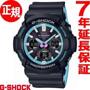 本日ポイント最大16倍! カシオ Gショック CASIO G-SHOCK 電波 ソーラー 腕時計 メンズ GAW-100PC-1AJF neel