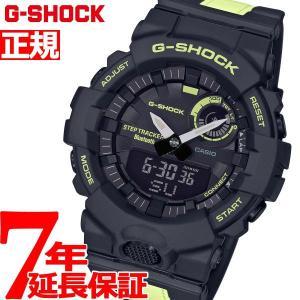 ポイント最大24倍! Gショック ジースクワッド G-SHOCK G-SQUAD 腕時計 メンズ GBA-800LU-1A1JF ジーショック|neel
