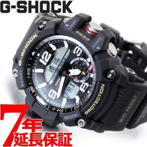 Gショック マッドマスター G-SHOCK MUDMASTER 腕時計 メンズ GG-1000-1AJF ジーショック
