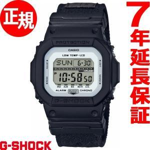本日ポイント最大13倍! カシオ Gショック Gライド CASIO G-SHOCK G-LIDE 腕時計 メンズ GLS-5600CL-1JF neel