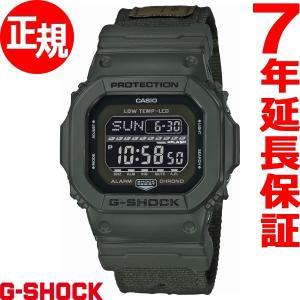 本日ポイント最大13倍! カシオ Gショック Gライド CASIO G-SHOCK G-LIDE 腕時計 メンズ GLS-5600CL-3JF neel