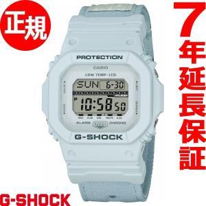 本日ポイント最大13倍! カシオ Gショック Gライド CASIO G-SHOCK G-LIDE 腕時計 メンズ GLS-5600CL-7JF neel