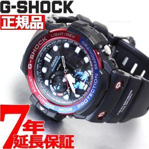 ニールならポイント最大35倍!12/4 23時59分まで! Gショック ガルフマスター G-SHOCK GULFMASTER 腕時計 メンズ GN-1000-1AJF ジーショック