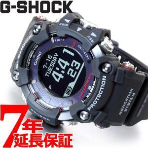 ポイント最大21倍! Gショック レンジマン G-SHOCK RANGEMAN ソーラー 腕時計 メンズ GPR-B1000-1JR|neel