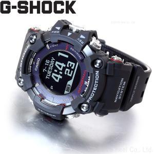 ポイント最大21倍! Gショック レンジマン G-SHOCK RANGEMAN ソーラー 腕時計 メンズ GPR-B1000-1JR|neel|02