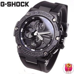 本日18時より6時間限定ポイント最大22倍! Gショック Gスチール G-SHOCK G-STEEL ソーラー 腕時計 メンズ GST-B100X-1AJF|neel|02