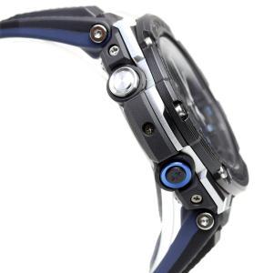 ポイント最大21倍! Gショック Gスチール G-SHOCK ソーラー 腕時計 メンズ GST-B100XA-1AJF|neel|05