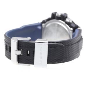 ポイント最大21倍! Gショック Gスチール G-SHOCK ソーラー 腕時計 メンズ GST-B100XA-1AJF|neel|10