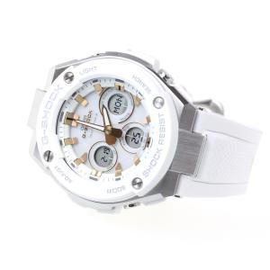 ポイント最大21倍! Gショック Gスチール G-SHOCK G-STEEL 電波 ソーラー 腕時計 メンズ GST-W300-7AJF|neel|13