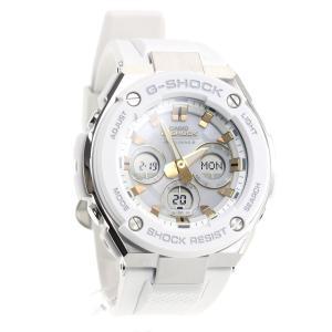ポイント最大21倍! Gショック Gスチール G-SHOCK G-STEEL 電波 ソーラー 腕時計 メンズ GST-W300-7AJF|neel|16