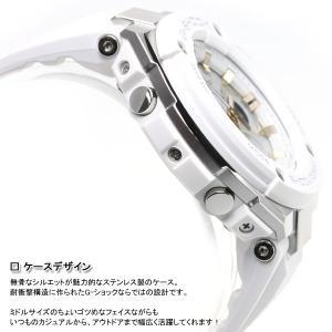ポイント最大21倍! Gショック Gスチール G-SHOCK G-STEEL 電波 ソーラー 腕時計 メンズ GST-W300-7AJF|neel|04