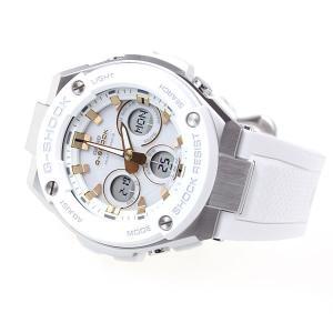 ポイント最大21倍! Gショック Gスチール G-SHOCK G-STEEL 電波 ソーラー 腕時計 メンズ GST-W300-7AJF|neel|07