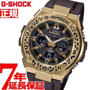ポイント最大17倍! Gショック G-SHOCK 電波 ソーラー 腕時計 メンズ GST-W310WLP-1A9JR ジーショック|neel