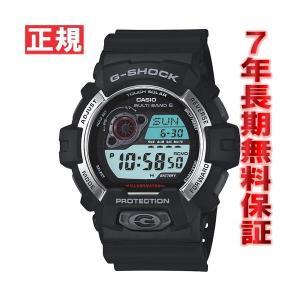 ポイント最大16倍! G-SHOCK ジーショック 電波 ソーラー Gショック GW-8900-1JF