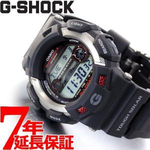 G-SHOCK Gショック GULFMAN ガルフマン 電波ソーラー Master of G カシオ...