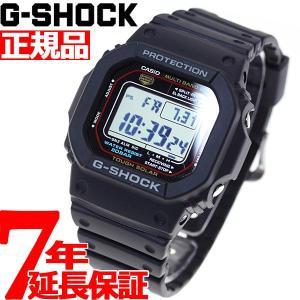 ポイント最大27倍! Gショック G-SHOCK 5600 電波ソーラー GW-M5610-1JF ...
