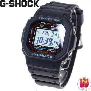 本日ポイント最大16倍! Gショック G-SHOCK 5600 電波ソーラー GW-M5610-1JF ジーショック|neel|02