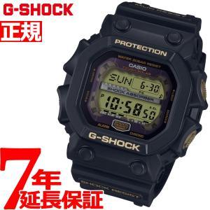 huge discount f12b7 19128 Gショック 七福神 大黒天モデル G-SHOCK 限定モデル 腕時計 メンズ GX-56SLG-1JR ジーショック