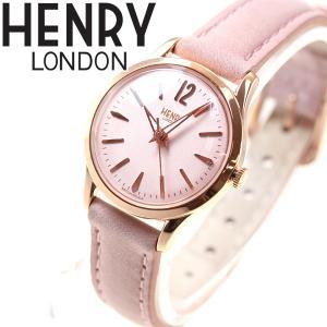 ポイント最大21倍! ヘンリーロンドン HENRY LONDON 腕時計 レディース HL25-S-0170 neel