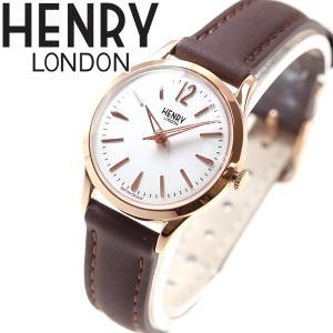 ヘンリーロンドン HENRY LONDON 腕時計 レディース HL25-S-0184 neel