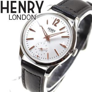 ヘンリーロンドン HENRY LONDON 腕時計 レディース HL30-US-0001 neel
