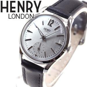 ポイント最大21倍! ヘンリーロンドン HENRY LONDON 腕時計 レディース HL30-US-0073 neel