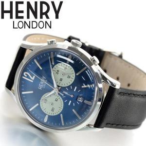 ポイント最大21倍! ヘンリーロンドン HENRY LONDON 腕時計 メンズ レディース HL41-CS-0039 neel