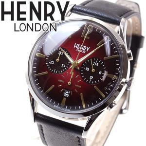 ヘンリーロンドン HENRY LONDON 腕時計 メンズ レディース HL41-CS-0099 neel