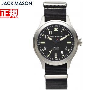 ポイント最大26倍&10%OFFクーポン! ジャックメイソン JACK MASON 腕時計 メンズ JM-A401-001|neel