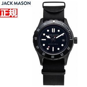 ポイント最大26倍! ジャックメイソン JACK MASON 日本限定モデル 腕時計 メンズ JM-D101-022|neel