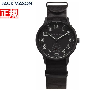 本日限定!ポイント最大30倍! ジャックメイソン JACK MASON 日本限定モデル 腕時計 メンズ JM-F401-017|neel