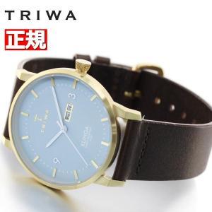 今だけ!ポイント最大30倍! トリワ TRIWA 腕時計 メンズ レディース KLST106-CL010413|neel