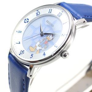 ポイント最大16倍! シチズン レグノ ドナルドダック 限定モデル ソーラーテック 腕時計 メンズ レディース KP3-112-10|neel|06