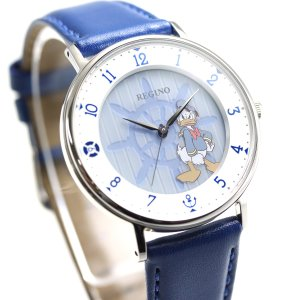 ポイント最大16倍! シチズン レグノ ドナルドダック 限定モデル ソーラーテック 腕時計 メンズ レディース KP3-112-10|neel|07